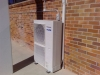 Commercial: Installed 14kw outdoor